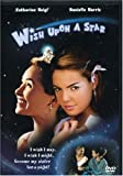 Wish Upon a Star - movie DVD cover picture