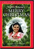 Marie Osmond's Merry Christmas - movie DVD cover picture