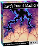Dave's Fractal Madness Screen Saver