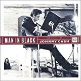Skivomslag för Man in Black: The Very Best of Johnny Cash