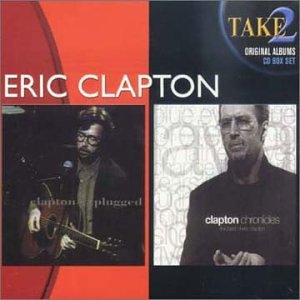 Eric Clapton - Best Of Eric Clapton (CD 01) - Zortam Music