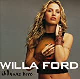 album art to Willa Was Here