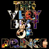 album art to The Very Best of Prince
