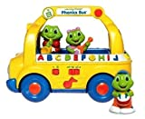 Learning Friends Phonics Bus
