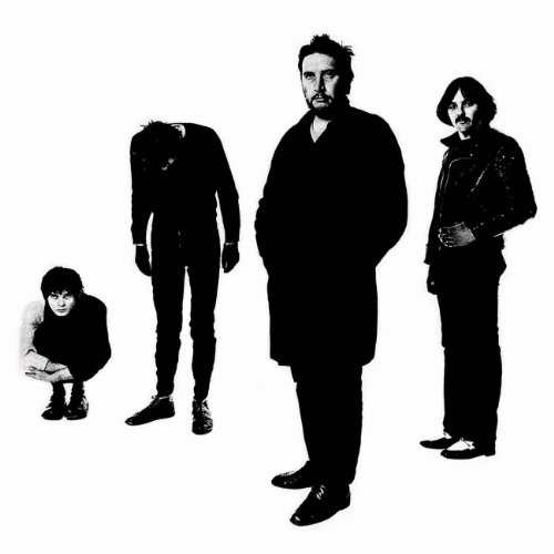 The Stranglers - Black And White - Zortam Music