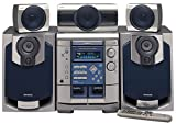Aiwa NSX-DS50 Home Theater Compact Stereo System