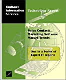Sales Contact/Marketing Software Market Trends