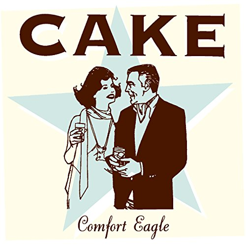 Cake - Comfort Eagle (Advance) - Zortam Music