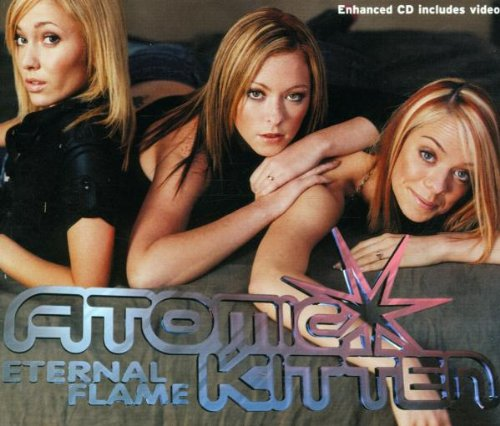 Atomic Kitten - Eternal Flame - Zortam Music