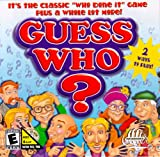 Guess Who (Jewel Case)