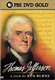 Thomas Jefferson - movie DVD cover picture