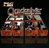 Copertina di album per Masters of Rock