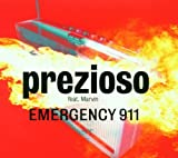 Album cover for Emergency 911 (feat. Marvin)