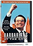 Barbarians at the Gate - movie DVD cover picture