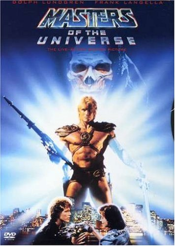 Masters of the Universe / ���������� ��������� (1987)