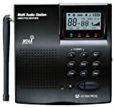 Audiovox GMRS2000 GMRS/FRS Base Station