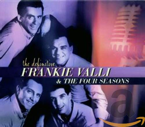 Frankie Valli - Ultimate Love Songs Collection Always Yours - Zortam Music