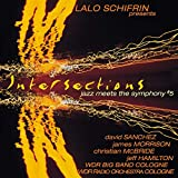 Intersections: Jazz Meets the Symphony, No. 5 (LIVE)