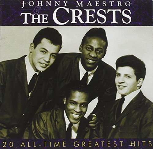 The Crests - The Crests - Zortam Music