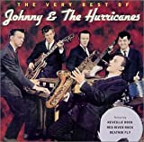 Pochette de l'album pour The Very Best of Johnny & The Hurricanes