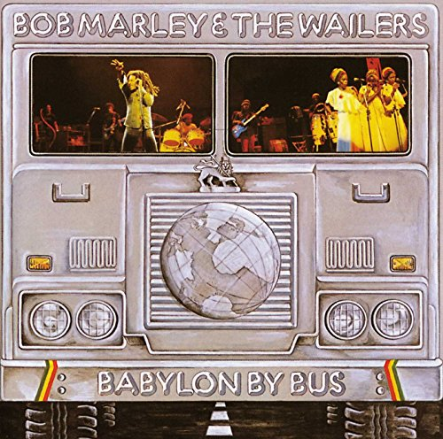 Bob Marley & The Wailers - Babylon By Bus (Live) - Zortam Music
