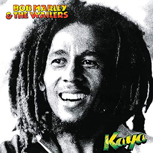 Bob Marley and The Wailers - Kaya (Remastered) - Zortam Music