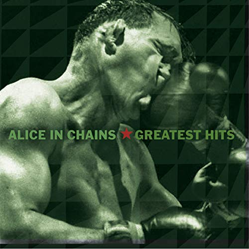Alice In Chains - Alice in Chains:Greatest Hits - Zortam Music