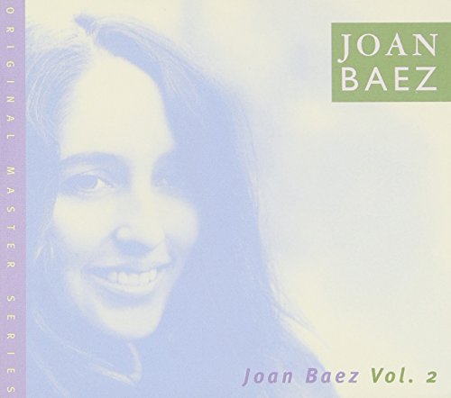 Joan Baez, Vol. 2
