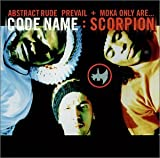 Album cover for Code Name  Scorpion