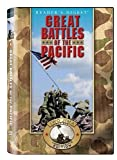 DVD : Great Battles of the Pacific -  Pearl Harbor to Final Victory