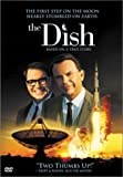 The Dish - movie DVD cover picture