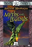 Ancient Mysteries - Myths & Legends.