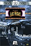 The Real Las Vegas - The Complete Story - movie DVD cover picture