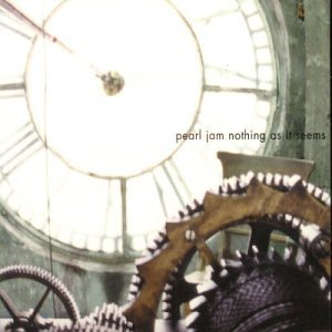 Nothing as It Seems [Import CD Single]
