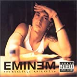 Slim Shady LP [Import Bonus Disc]