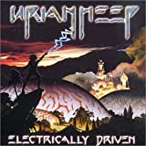 Copertina di album per Electrically Driven