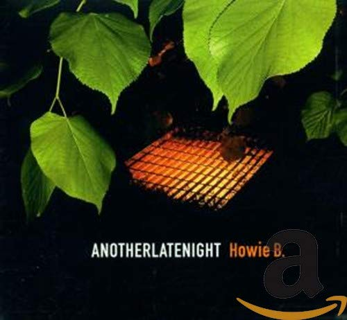 Another Late Night: Mixed By Howie B