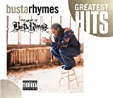 Skivomslag för The Best of Busta Rhymes