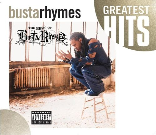 Busta Rhymes - The Best of Busta Rhymes - Zortam Music