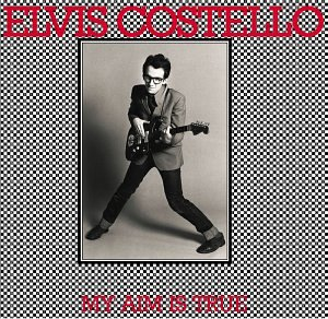 Original album cover of My Aim Is True (With Bonus Disc) by Elvis Costello