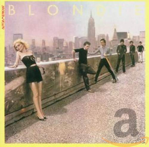 Blondie - Walk Like Me Lyrics - Zortam Music