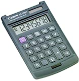 Canon LS390H Calculator