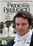 BBC's Pride and Prejudice on DVD