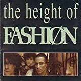 Pochette de l'album pour The Height of Fashion