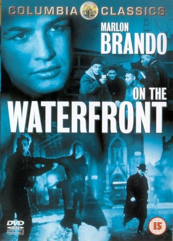 On the waterfront / В порту (1954)