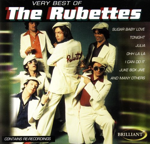 The Rubettes - Best of the Rubettes,Very - Zortam Music