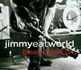 Capa do álbum Bleed American Demos