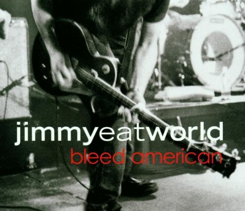 Jimmy Eat World - Bleed American - Zortam Music
