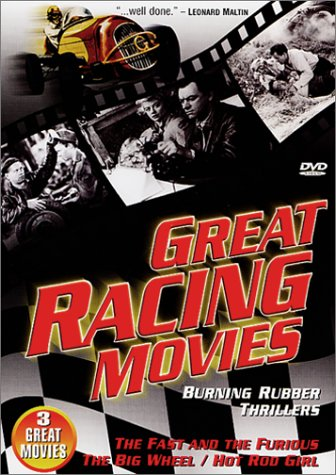 Car+racing+movies