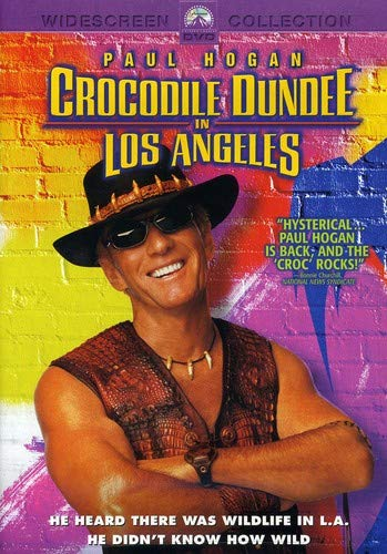 Crocodile Dundee in Los Angeles / �������� ����� � ���-��������� (2001)